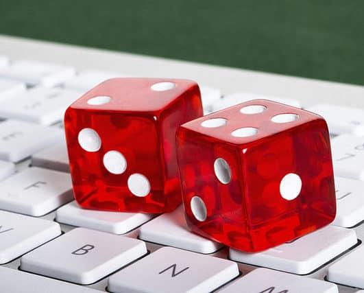 online gambling laws in texas