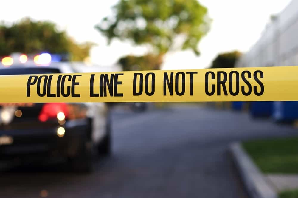 criminally negligent homicide