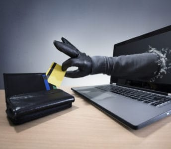 What are some laws against identity theft?