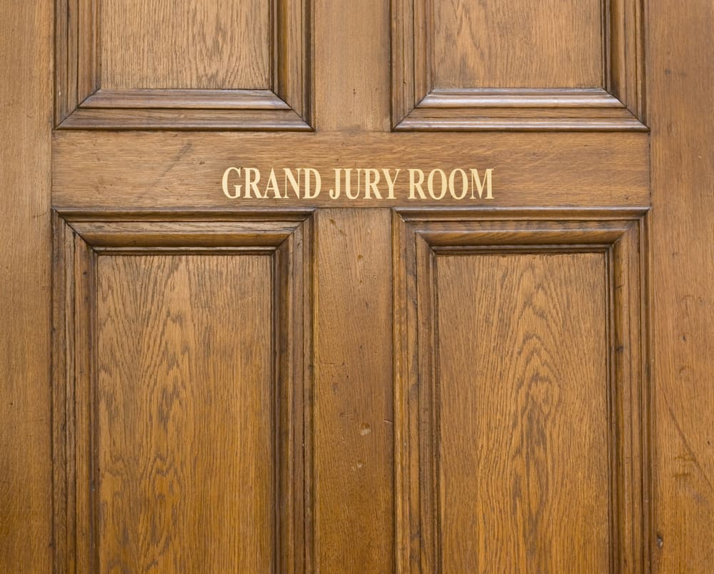 Explaining Grand Juries and How They Work