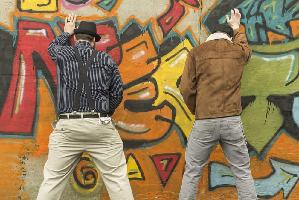 Public Urination and Texas Laws