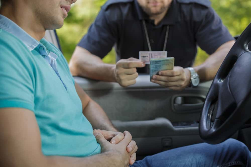 Driving With a Suspended License: Texas Laws and Penalties
