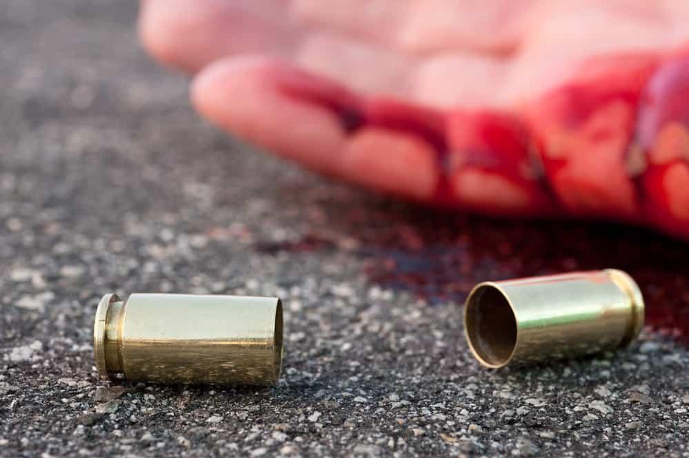 murder laws in texas