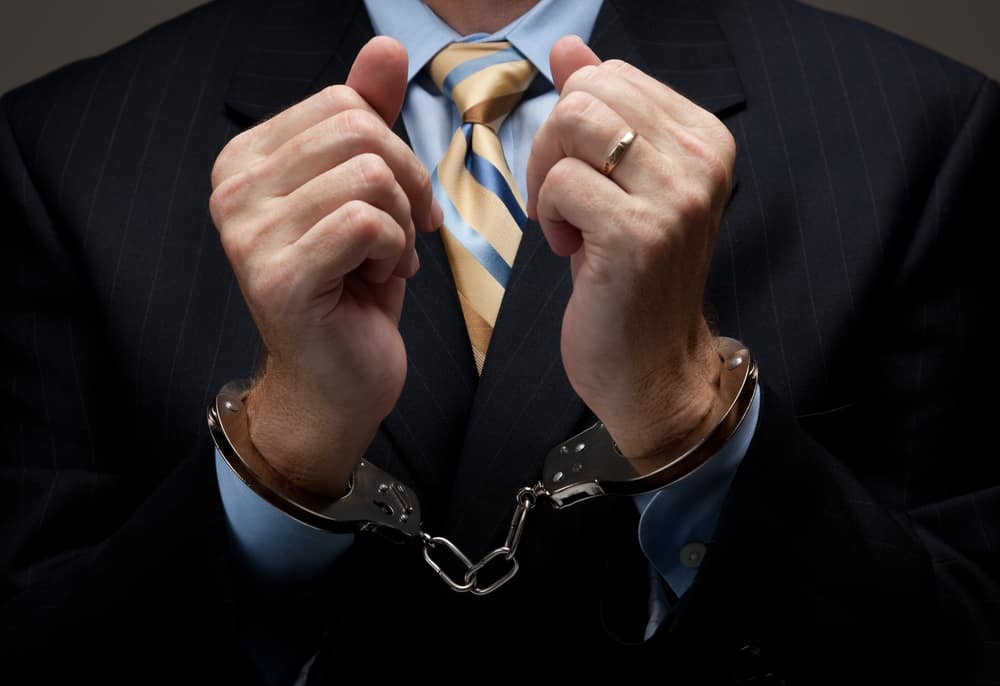 white-collar crime Texas