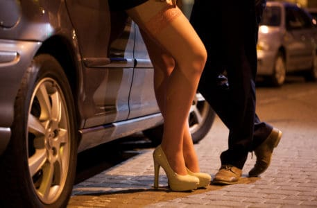 The Differences Between Prostitution and Escort Services