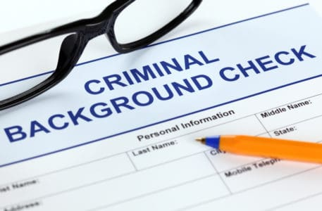 erasing your criminal record