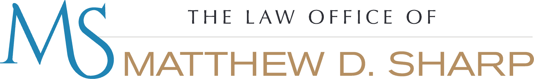 The Law Office of Matthew D. Sharp