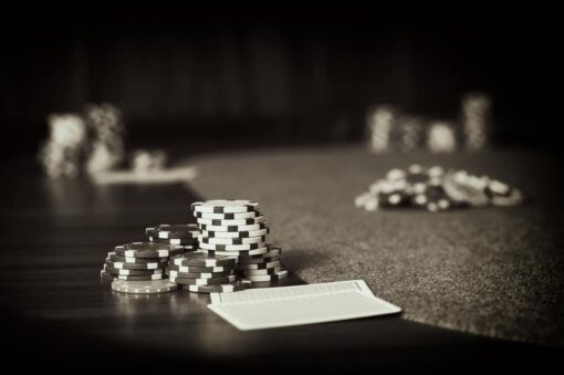 The Legal Aspects of Running a Poker Room in Texas
