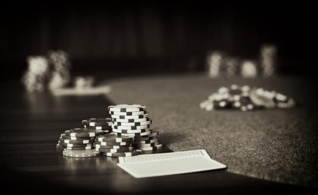 The Legal Aspects of Owning a Poker Room in Texas
