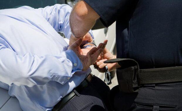 houston prostitution sting arrest