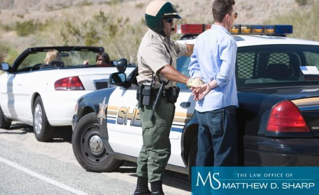 What Are Your Rights When Arrested for DWI in Texas?