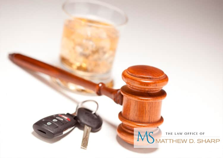 drinking and driving laws in Texas