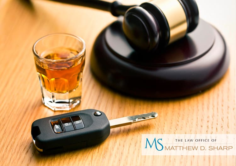 hiring a dwi defense attorney