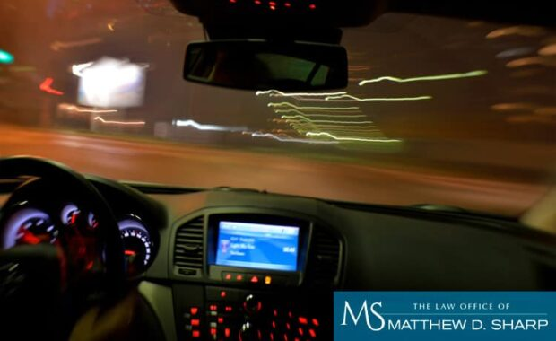 Driving Under the Influence of Marijuana (Pot) in Texas