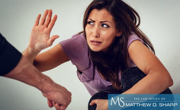 What Are The Different Types of Family Violence & Domestic Assault in Texas