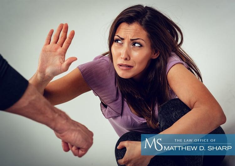 Texas domestic violence laws
