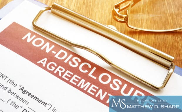 Guide to Texas' Expungement and Nondisclosure Laws