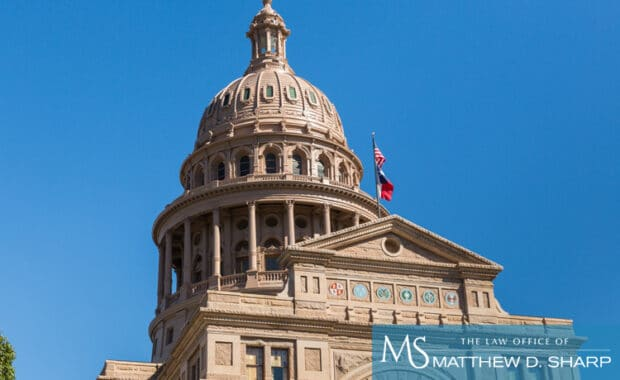 Family Rape and Incest Laws in Texas