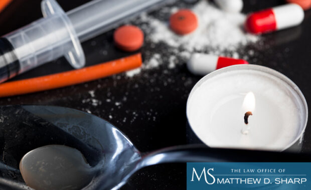 What is a Controlled Substance in Texas?
