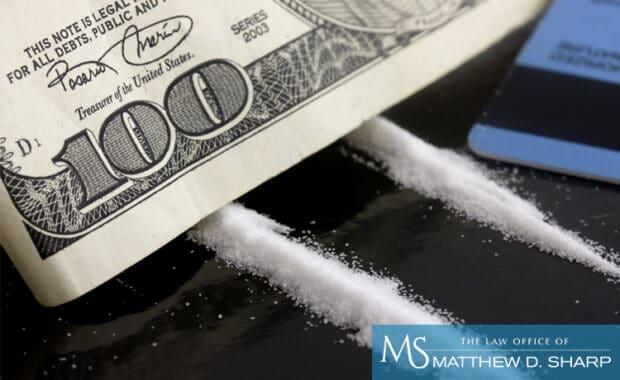 Texas Cocaine Laws, Penalties & Defense Strategies