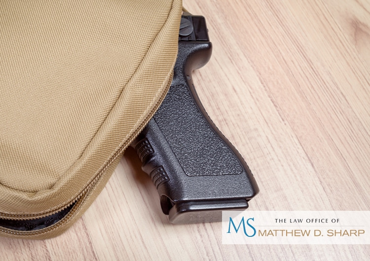 permitless carry Texas