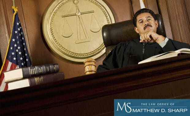 The Important Role of Due Process in the Criminal Justice System