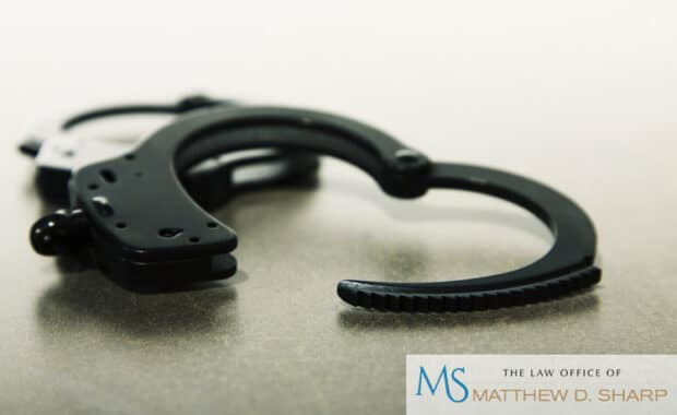 What's the Difference Between Felonies and Misdemeanors in Texas?