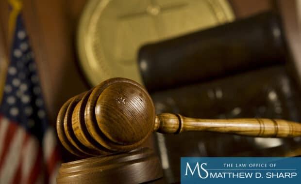 Harris county court backlog